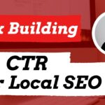 CTR for Local SEO, does click through rate impact your GMB listing?