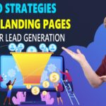 Conversion Rate Strategies for B2B Landing Pages: ADVANCED Methods (Boost Your Conversion Rate)