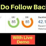 Do follow backlinks | backlinks list 2021| high Da Pa backlinks list