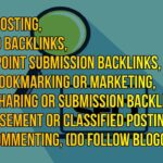 Do monthly seo service, backlinks link building for your website google top rank - Best SEO service