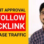 Dofollow backlinks  - Create quality backlinks | high da pa dofollow Backlinks 2020 hindi