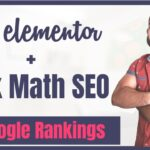 Elementor SEO With Rank Math: How I Do On-Page SEO For Blogs (#1 Rankings)