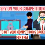How To Steal Competitors Backlinks [Outrank Other Websites]