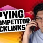 How to Check on Competitor Backlinks Using Ahrefs Free Backlink Checker Tool
