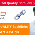 How to Create Dofollow Backlinks | High Quality Dofollow Backlinks 2020 | Dofollow backlinks High DA