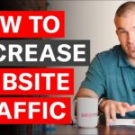 How to Increase Website Traffic by 250k+ Visits