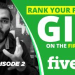 How to Rank Fiverr Gig on Top | 2020 | SEO | Urdu/Hindi | Sunday Brunch with Khubaib | Episode 2