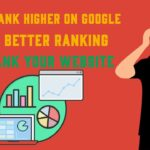 How to rank higher on google | how to increase google ranking for free