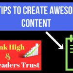 How to write Content for your website  to rank hight in google [In Hindi]