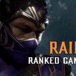 Rain - Ranked Gameplay