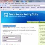 Search Engine Optimization - Joomla H1 Tags