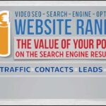 Search Engine Ranking Episode 1 by Video Seo Go