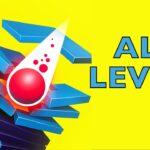 Stack Ball 3D | ALL 100 LEVELS | Walkthrough