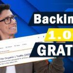 Te regalo 1.000 BackLinks Para Tu WEB GRATIS 🥇 Posiciona en GOOGLE