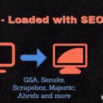 VPS for SEO - Loaded with SEO Tools - GSA, Ahref, ScrapeBox, Senuke