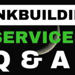 What Services for Links. What about Links from Fiverr. Aged Site Case Study