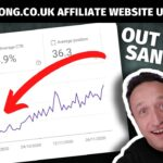 WheelBarrow Affiliate Site INCOME REPORT + LINK BUILDING BOOST TO PAGE 1 OF GOOGLE!