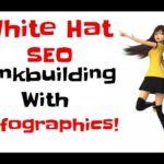 White Hat SEO Link Building Webinar 1 - Infographics