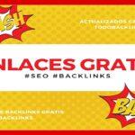 ⛓️ La Mejor Web para Backlinks SEO Off Page: TodoBacklinks, Manuales, Gratis y de Calidad ⛓️