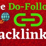 Backlink Building: Free Do-Follow Backlinks | High Domain Authority Backlinks