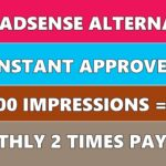 Best High Paying Google Adsense Alternative Adsterra Ad Network 2020