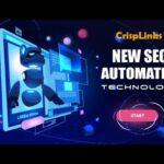 Crisplinks | Crisplinks Traffic Automation Software | link building Service | Backlink Building