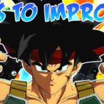 Dragon Ball Fighterz | How to Improve! Tips for Ranking Up And Getting Better