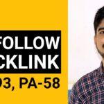 Edu Website Dofollow Backlinks | Free Backlink from High DA PA Website | Off Page SEO 2020
