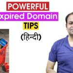 Expired Domain Tips | Google Adsense | Backlinks | Spam Score Checker 2020 [HINDI] | Techno Vedant