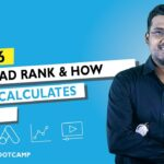 Google Ads Course | Google Ads Ad Rank Explained - Ad Rank Calculation & Quality Score | Lesson 7