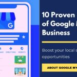 Google My Business: 10 Proven Benefits of Google Business Account | Boost your local sales | Google