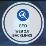 How 100 High DA Web 2.0 Sites for Backlinks - BeginDot