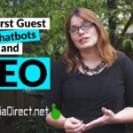How Can a  Website Chatbot Help your SEO & Google Search Rankings