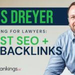 How Podcasting Can Boost SEO & Generate Backlinks | Interview with Chris Dreyer of Rankings.io