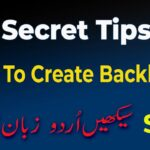 How To Create Backlinks? Secrets Tips To Create High Quality Backlinks - Off Page SEO | IT Ki Dunya