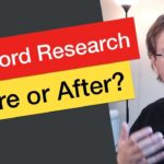 How To Do Keyword Research For YouTube Video
