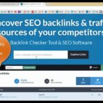 How to Check Quality backlinks listed by alexa for FREE