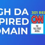 How to Find Expired domains with Backlinks from CNN. NYTIMES, BBC