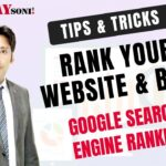 How to Rank Your Website & Blog in Google Search Engine - Ahrefs Review Hindi