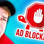 How to SIGNIFICANTLY increase your  Internet Browsing speed with Ad Blocker