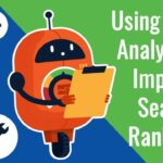 How to Use Google Analytics to Improve Search Rankings