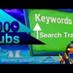 Live Stream SEO 2020 Advice (Over 1000% Search Traffic Increase through SEO)