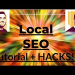 Local SEO Tutorial 2020 Brock Misner
