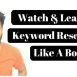 Master Keyword Research – Setting New Standards for SEO – (Tools, Tips & Process)