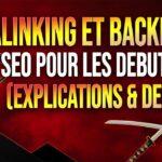 NINJALINKING ET BACKLINKS SEO POUR LES DEBUTANTS : EXPLICATIONS NETLINKING & DEMOS !