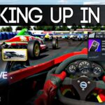 PROJECT CARS 2  -  RANKING UP IN MULTIPLAYER