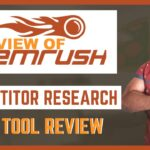 SEMRush Competitor Research Tutorial: Steal Your Competitors SEO Strategies (2020)