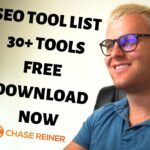 SEO Tool List 2019 (30+ Tools Free Download Now)