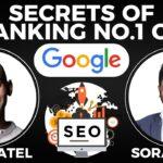 Secrets of Ranking No.1 on Google - Interview with SEO Guru, Neil Patel