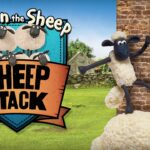 Sheep Stack – Shaun the Sheep's Latest Game